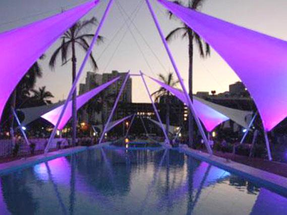 Centro de convenciones de Acapulco