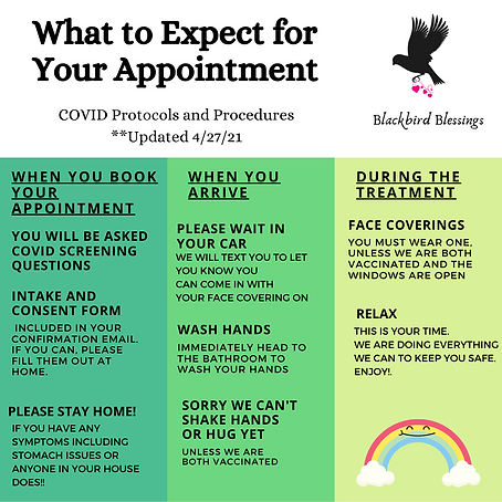 What to Expect for Your Appointment (1).