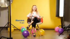 """Имиджевый ролик ТМ """"Мульти-Пульти"""""""