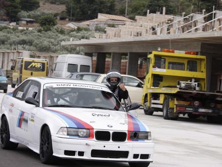 2013 - Campionato Velocità CSEN