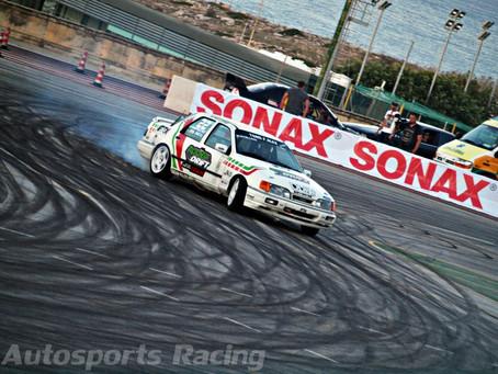 2012 - European Drift AllStars Series