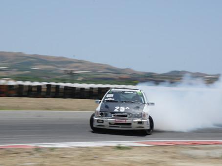 2014 - Rude Drift Battle