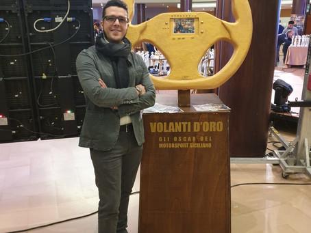 2019 - VOLANTI D'ORO
