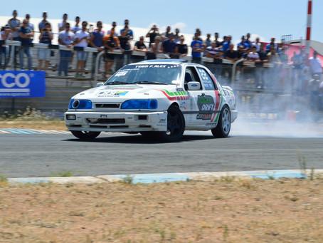 2013 - Trinacria Drifting Championship