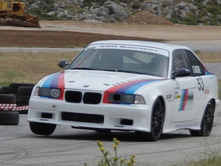 2013 - Campionato CSEN Rally MBR