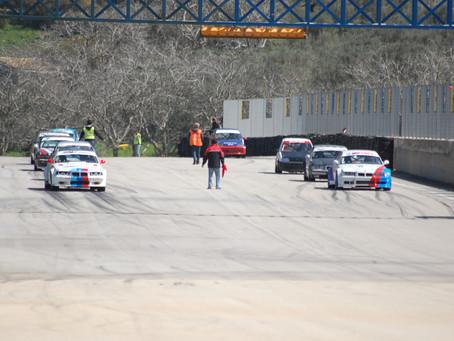 2015 - Campionato Velocità CSEN