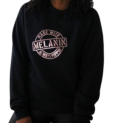 Melanin Cozy Sweater
