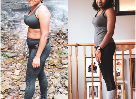 My Fitness Journey| Starting with Why