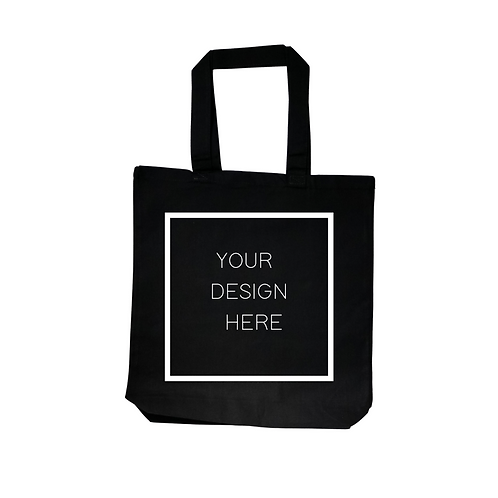 Custom Everywhere Tote
