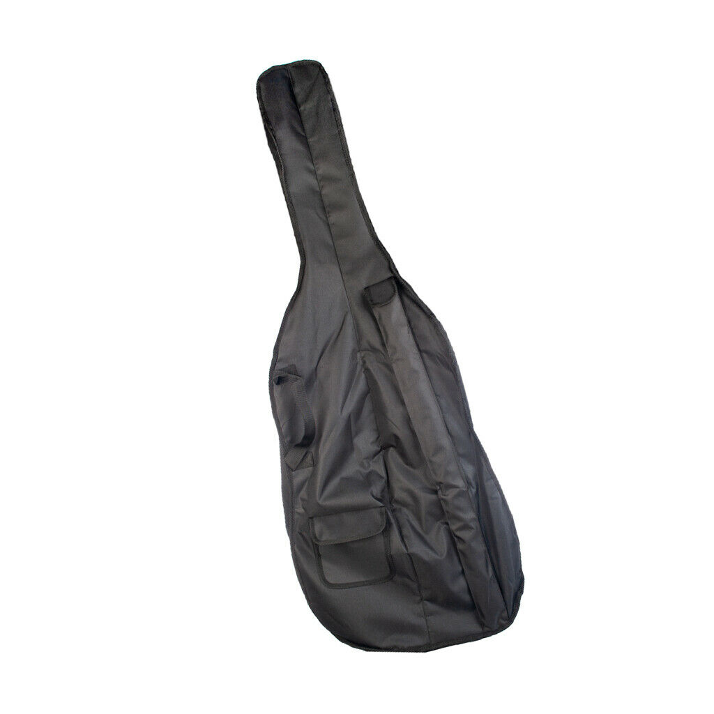 Cordura Nylon Cello Bag $87