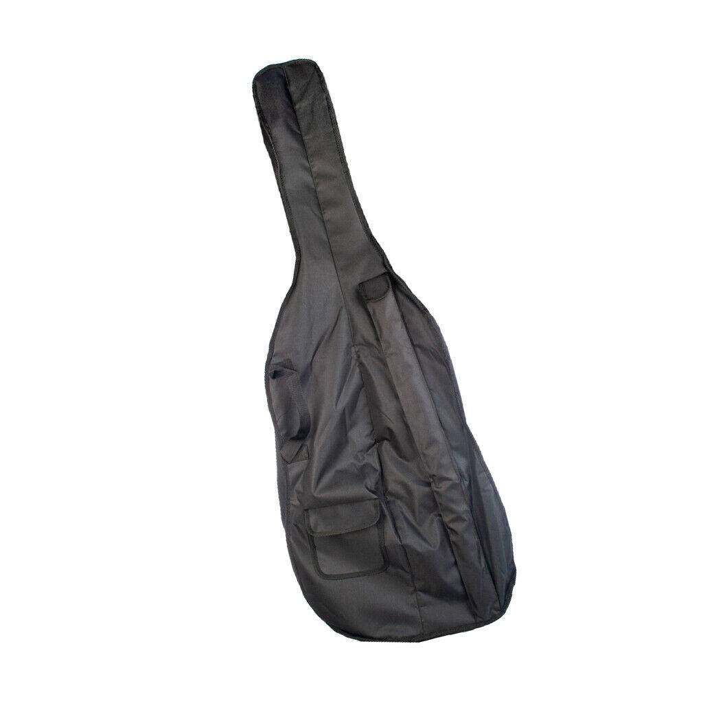 Cordura Nylon Cello Bag $87