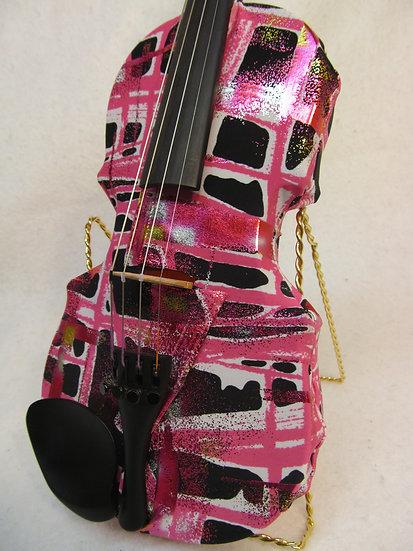 Paganini Pink