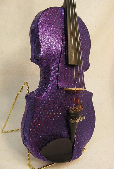Purple Prelude