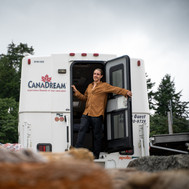 CanaDream - Colm Keating, Alexi Liotti Phtotography and Filmmaking. Vancouver, British Colombia, Canada