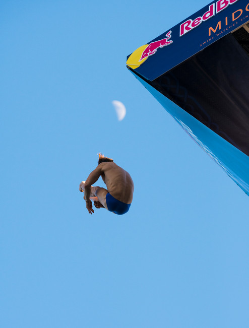 red bull, red bull cliff diving, cliff diving, ireland, dun laoighre, may 2019, colm keating, colm keating photography,