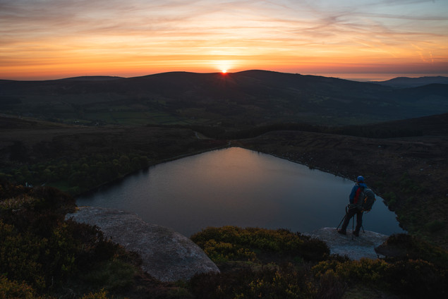 colm keating, colm, keating, colm keating photography, wicklow, ireland, hiking, camping, outdoors, lifestyle,