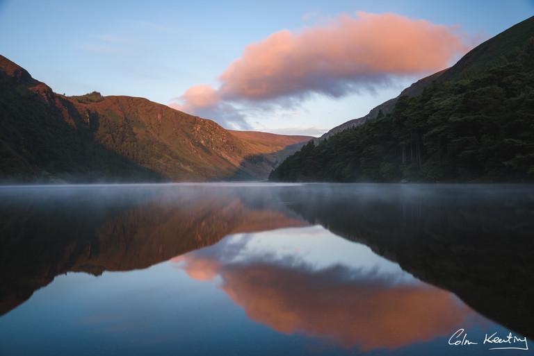 Glendalough. Wicklow. Ireland. Colm Keating Photography.