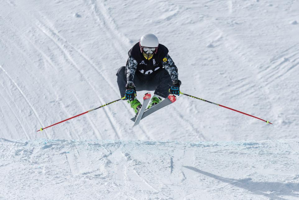 Winter Games NZ 2018 Ski Cross
