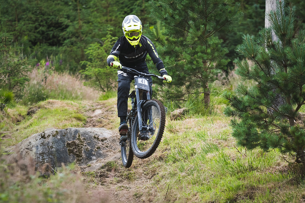 Ronan Dunne at IDMS National Championships 2019, mountain biking, ireland,