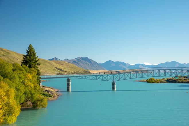 Lake Tekapo. New Zealand. Colm Keating Photography.
