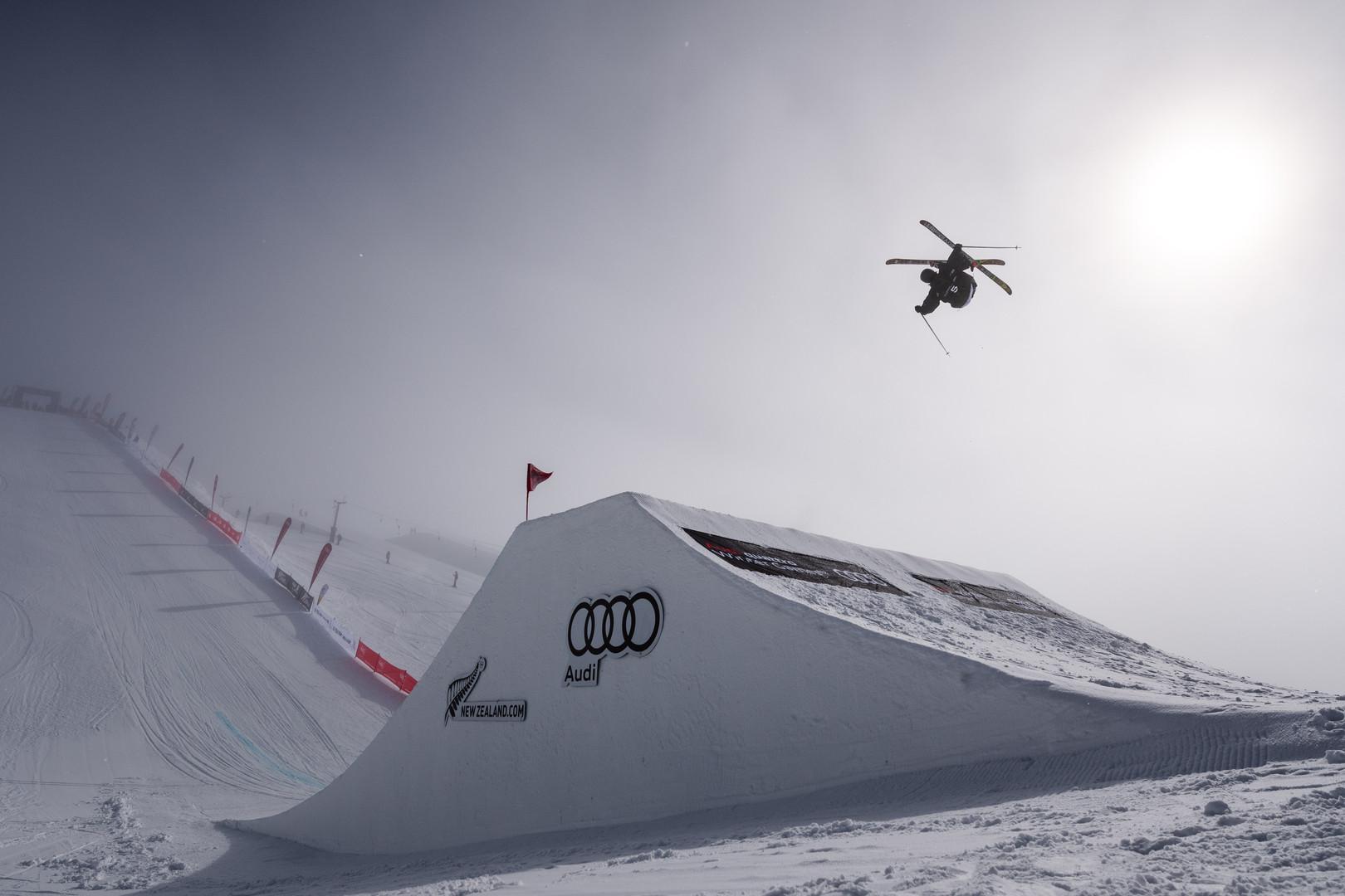 Winter Games NZ 2018 - Big Air
