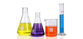 Dishwasher Chemicals