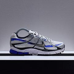 promoción especial diseño de calidad salida para la venta Nike Pegasus 25 - 2008 Silver/Blue EU40 | Retro Lab