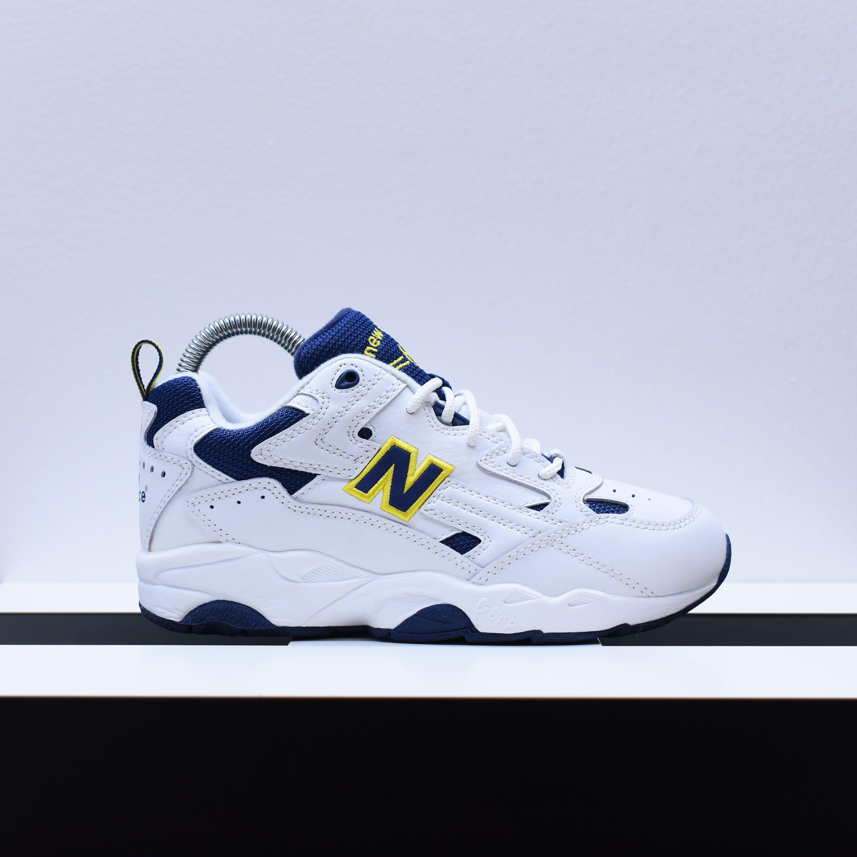New Balance (GS) 606 - 1991 White/Blue