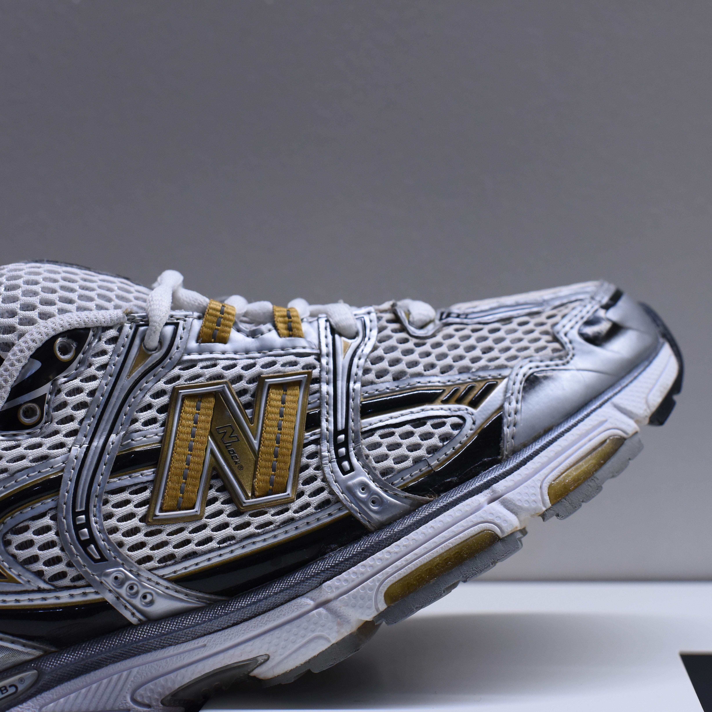 New Balance 1063 - Silver/Gold EU42   Retro Lab