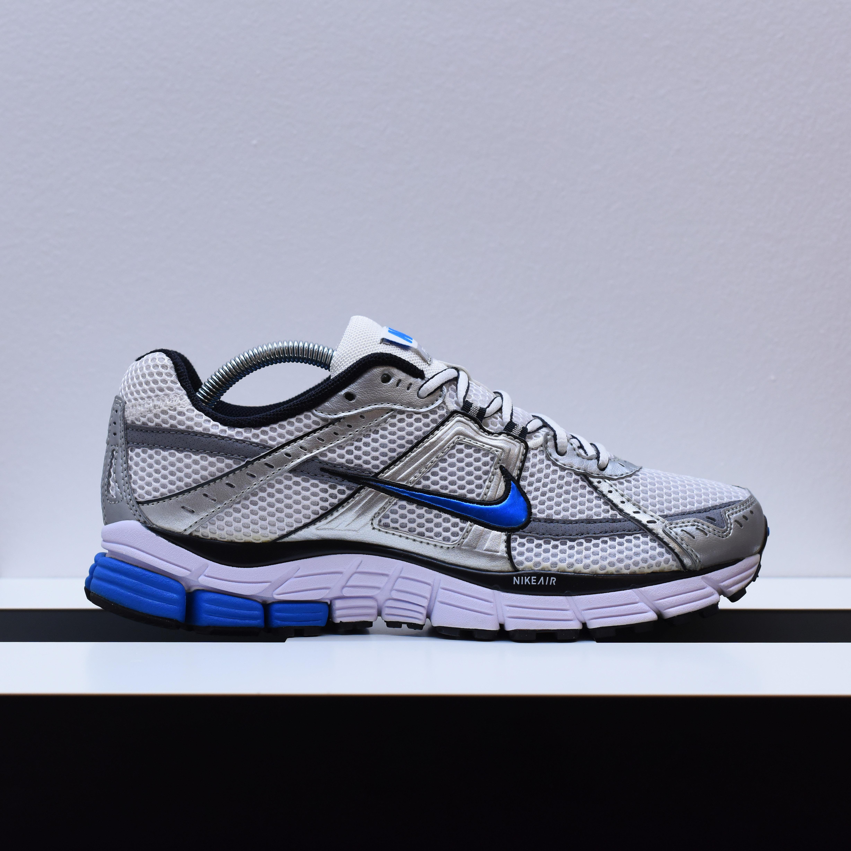 Nike Air Pegasus 26 - 2009 Silver/Blue EU42.5   Retro Lab