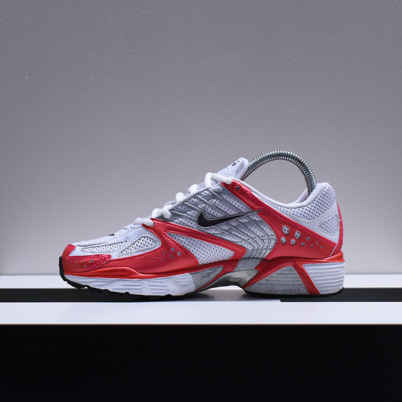 Nike Wmns Air Zoom Elite - 2005 White/Red   Retro Lab