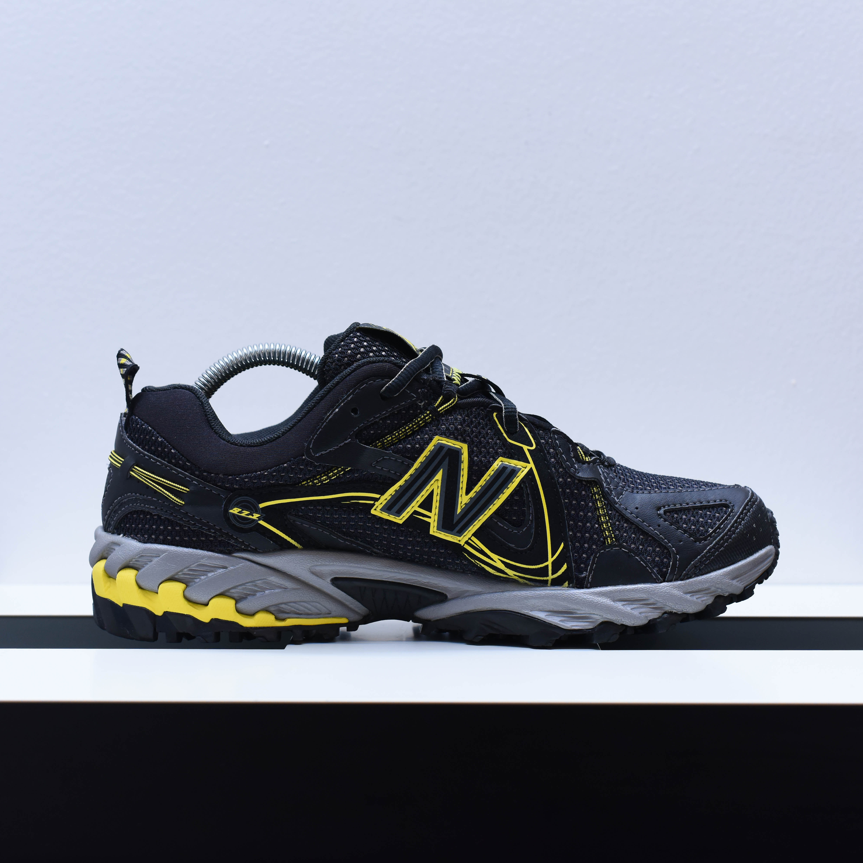 Balance 573 - Black/Yellow EU42   Retro Lab