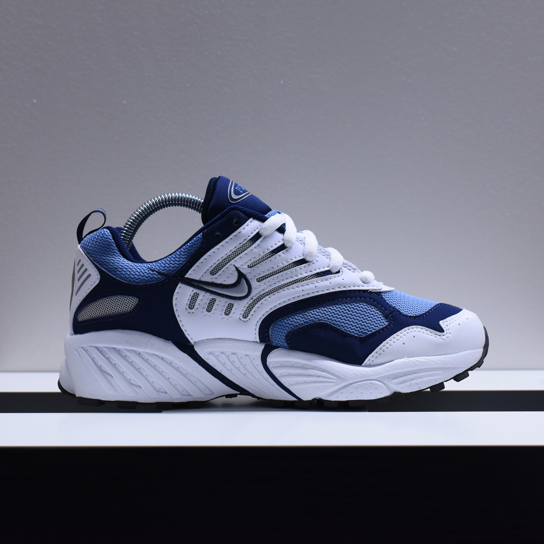 Nike Wmns Air Pegasus - 2002 White/Blue EU39   Retro Lab