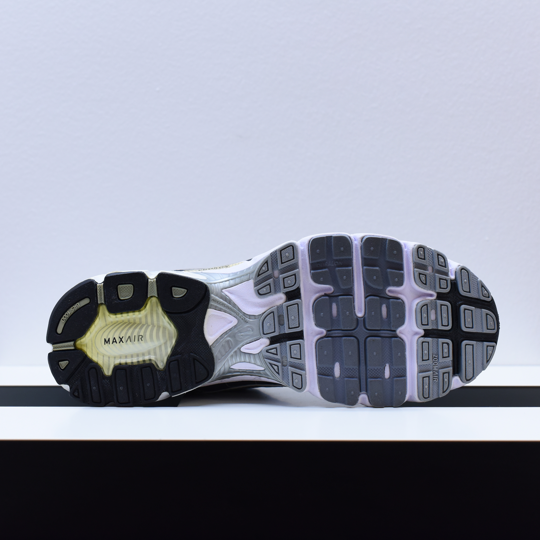 Nike Air Max Moto 5 2008 BlackSilver EU42
