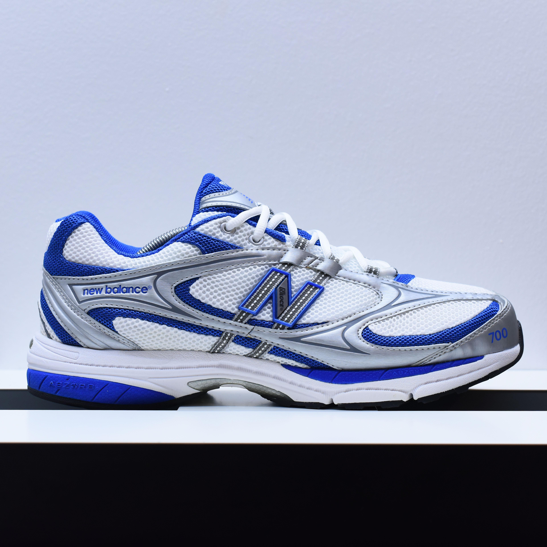 New Balance 700 - Silver/Blue EU47.5 | Retro Lab