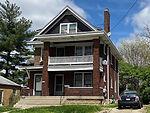 Duplex with long term renters 3 Bed 2 Bath 2000 Sq Ft 2134 Feldman Norwood, OH   $160,000