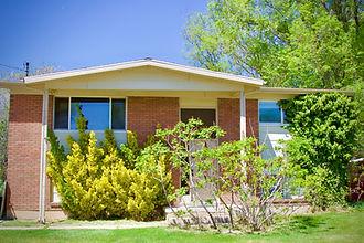 Brick home in Roy 5 Bed 2 Bath 1850 Sq Ft  .18 Acre 5837 S. 2700 W.  Roy UT  84067 Starting Bid: $320,000