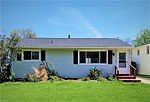 Move in ready ranch  3 Bed 1 Bath  1824 Sq Ft .14 Acre 5695 Lear Nagle Rd  North Ridgeville, OH 44039 Starting Bid: $132,500