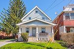 Cash flow duplex 4 Bed 2 Bath 1859 Sq Ft .1 Acre 4512 Oak Park Park Avenue  Cleveland OH 44109 $110,000