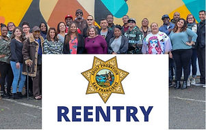San Francisco Adult Probation Department Reentry Division Brochure