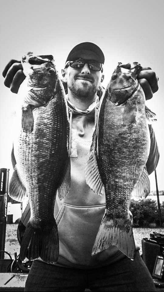 Guide de pêche Lac Memphrémagog