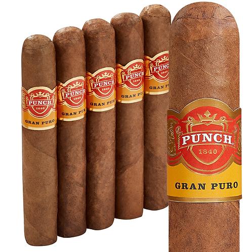 """Punch Gran Puro Rancho (Robusto) (5.5""""x54"""