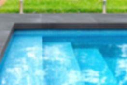 Pool copings porclain pavers NZ