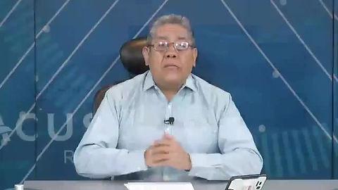 Entrevista al MVZ José Palafox en Acustika Noticias