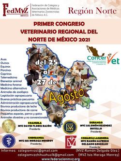 Poster Congreso MVZ Norte 2021