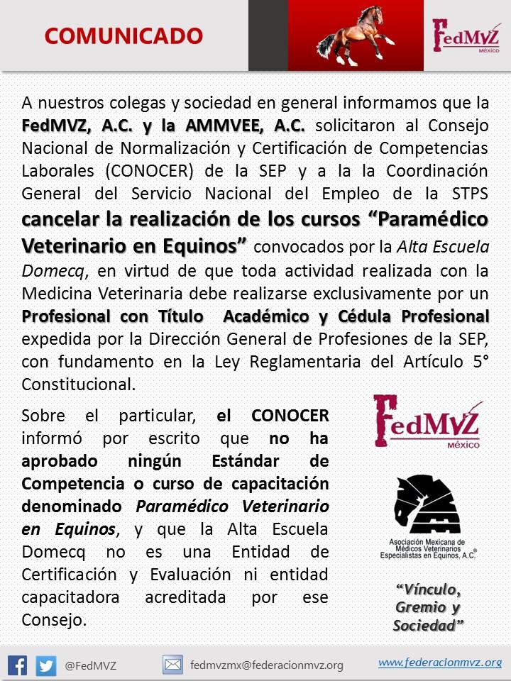 Comunicado_Paramédico_Veterinario