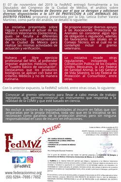 SEGUNDO_COMUNICADO_FedMVZ_-_Iniciativa_L