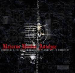 Habacus Hordes Listen to Sucabah speech cd