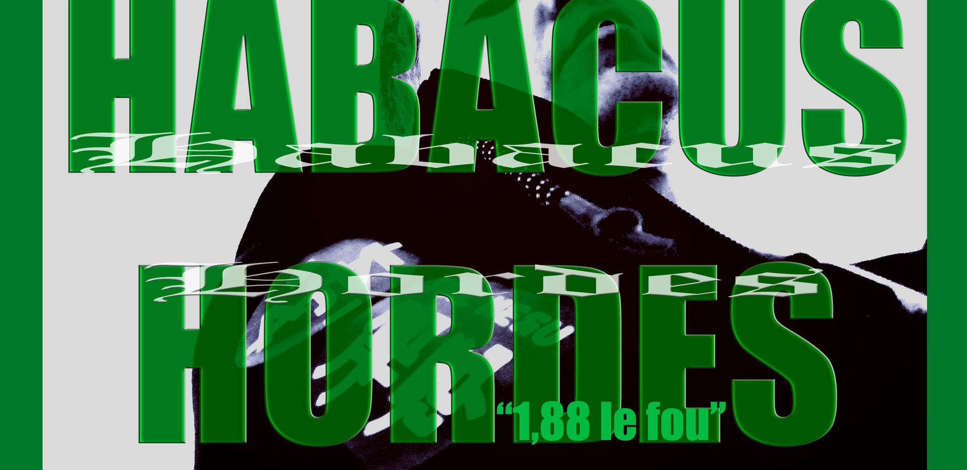 188 Le Fou