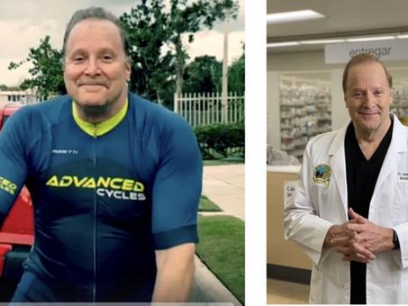 Curar la Diabetes: Perder 30 libras, Ayuno Intermitente y Nuevas Medicinas (Incretinas y Glifoxina)